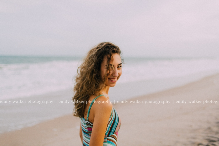 Hailey Dearrastia Class Of 2016 Emily Walker Photography